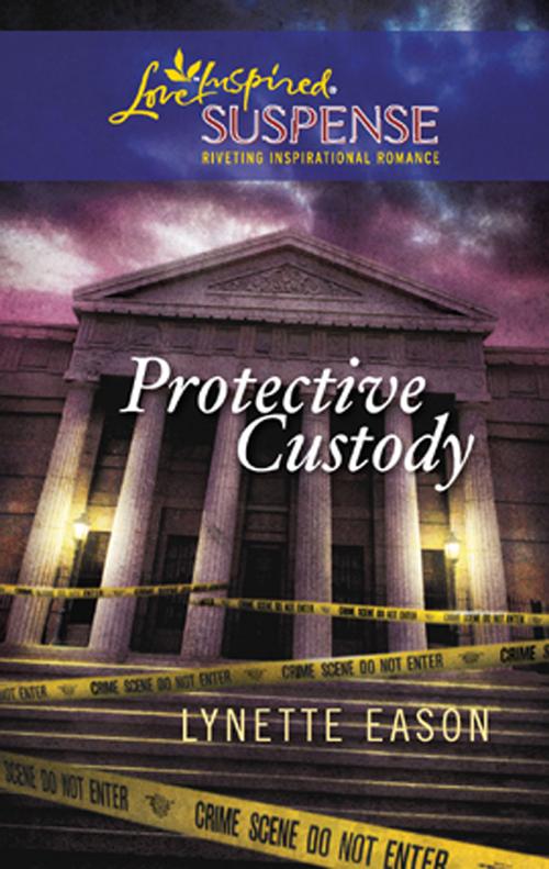 Lynette Eason Protective Custody the girls take over
