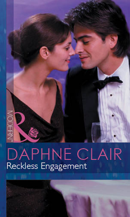 Daphne Clair Reckless Engagement