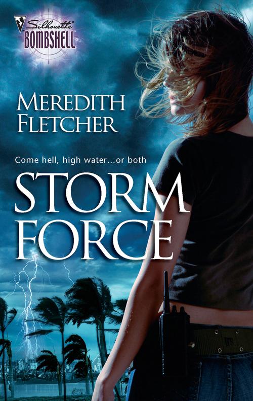 Meredith Fletcher Storm Force kate garrett three drops from a cauldron midwinter 2015