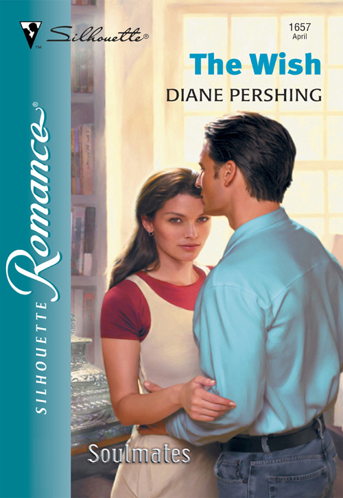 Diane Pershing The Wish steel d until the end of time