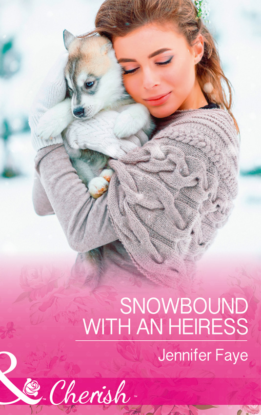 Jennifer Faye Snowbound With An Heiress brtc get it beauty