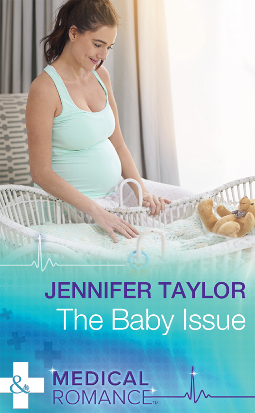 Jennifer Taylor The Baby Issue jennifer taylor the baby issue