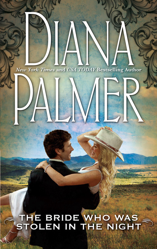 Diana Palmer The Bride Who Was Stolen In The Night diana duncan bulletproof bride