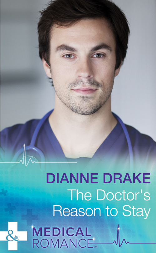 цена Dianne Drake The Doctor's Reason to Stay в интернет-магазинах