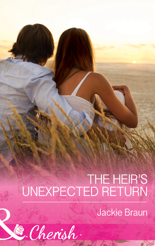 The Heir's Unexpected Return