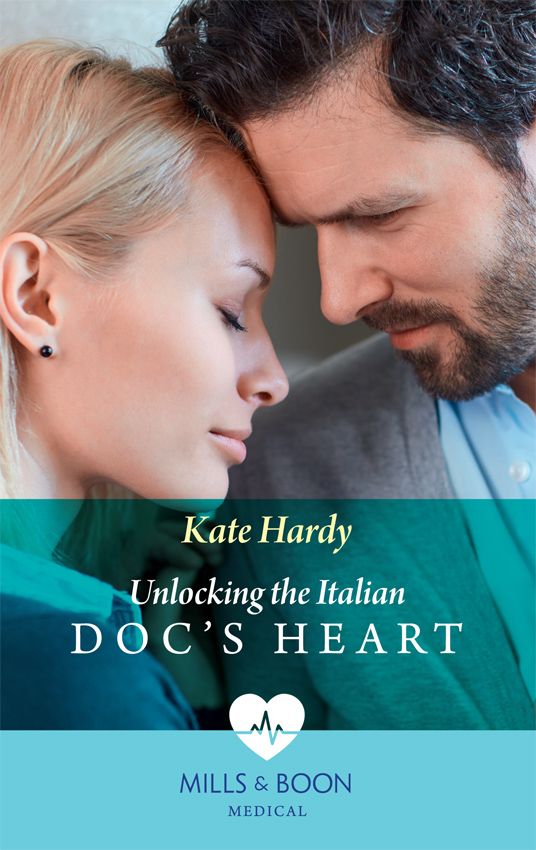 Kate Hardy Unlocking The Italian Doc's Heart creativity in life is directed by the heart