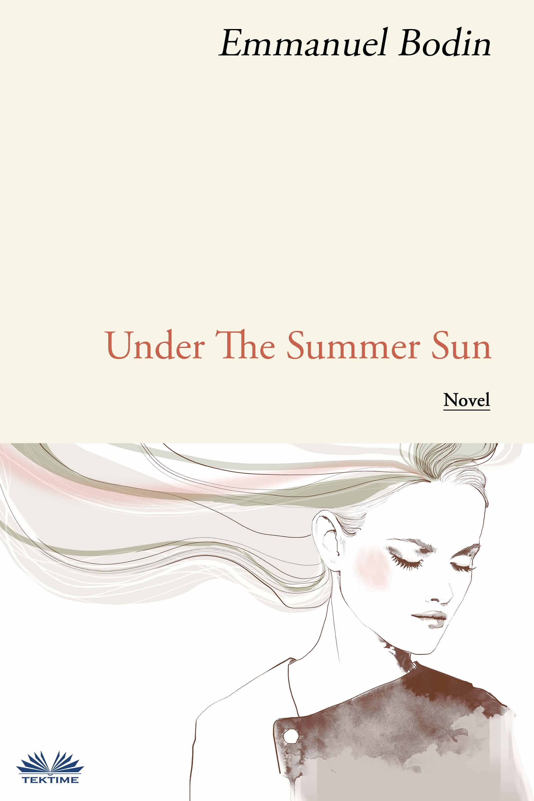 купить Emmanuel Bodin Under The Summer Sun