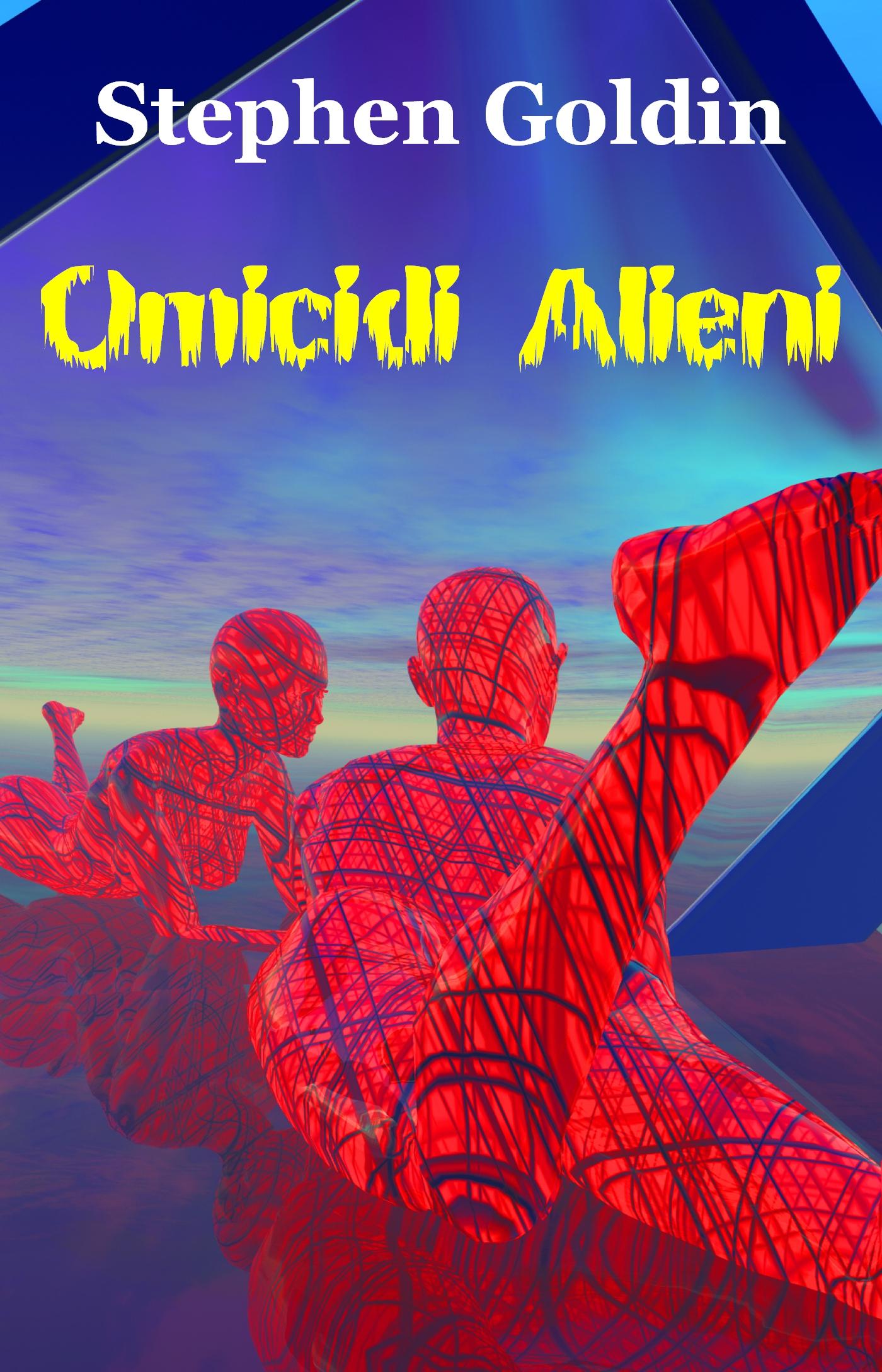 лучшая цена Stephen Goldin Omicidi Alieni