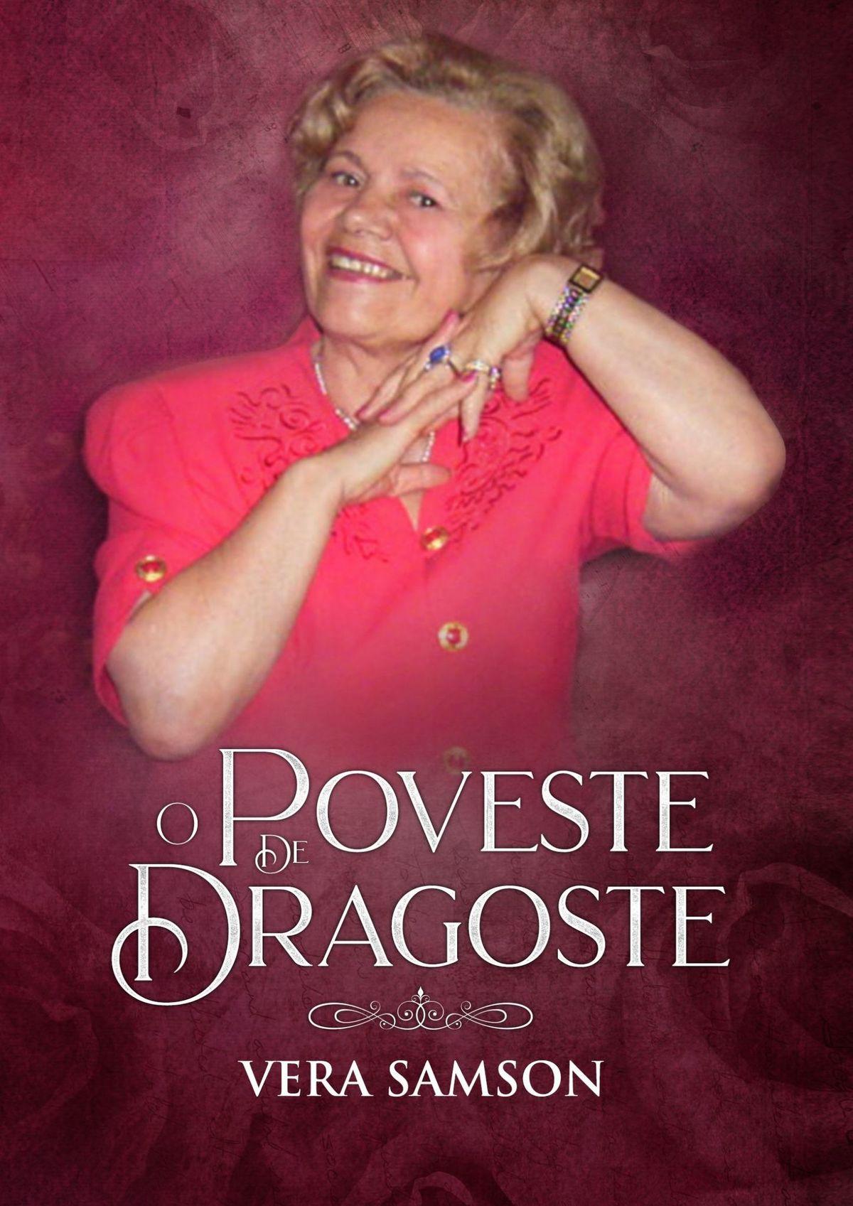 лучшая цена Vera Samson O Poveste deDragoste