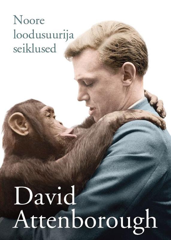 David Attenborough Noore loodusuurija seiklused стивен браст taltos vlad taltose seiklused