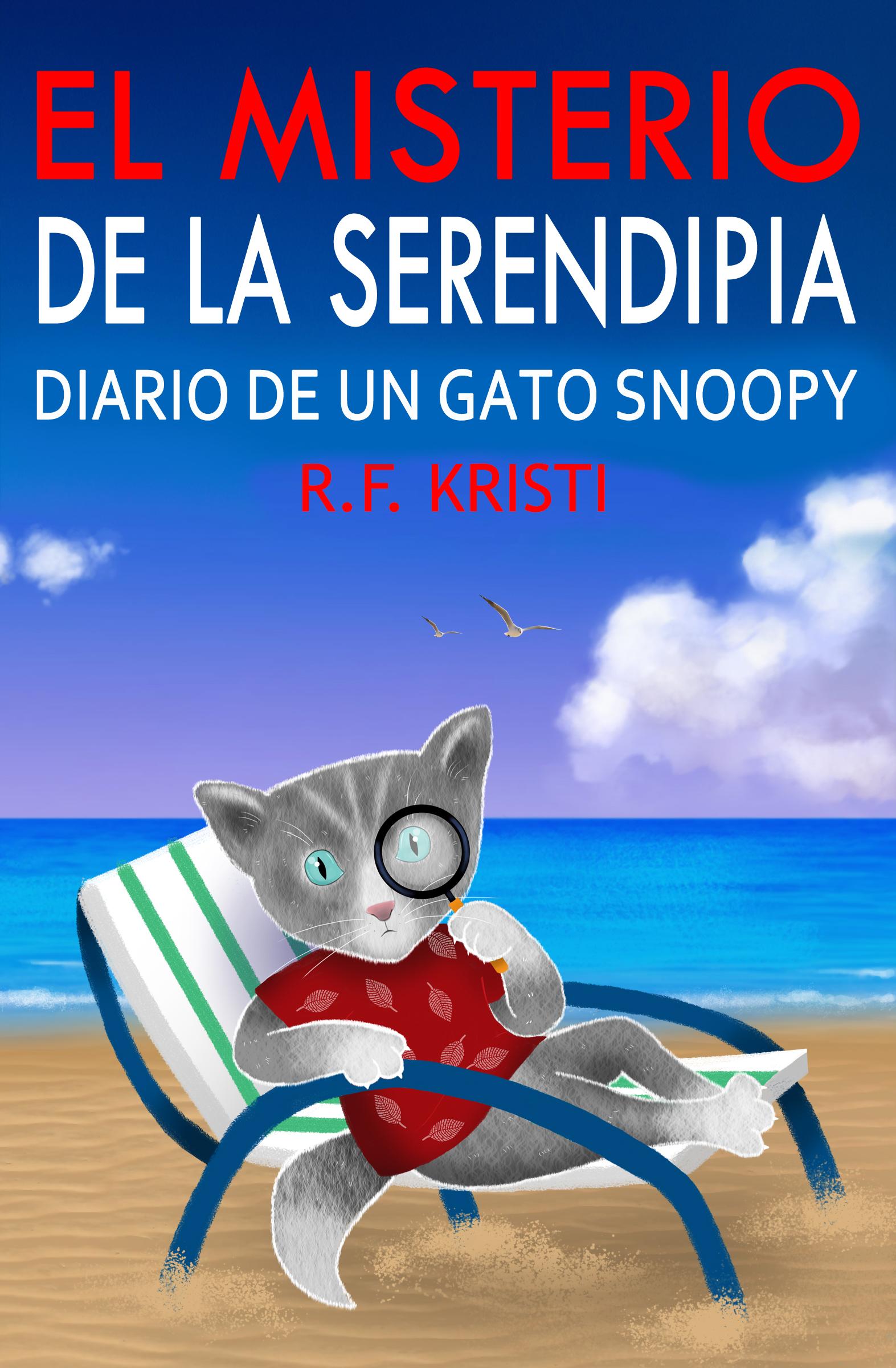 цена на R. F. Kristi El Misterio De La Serendipia