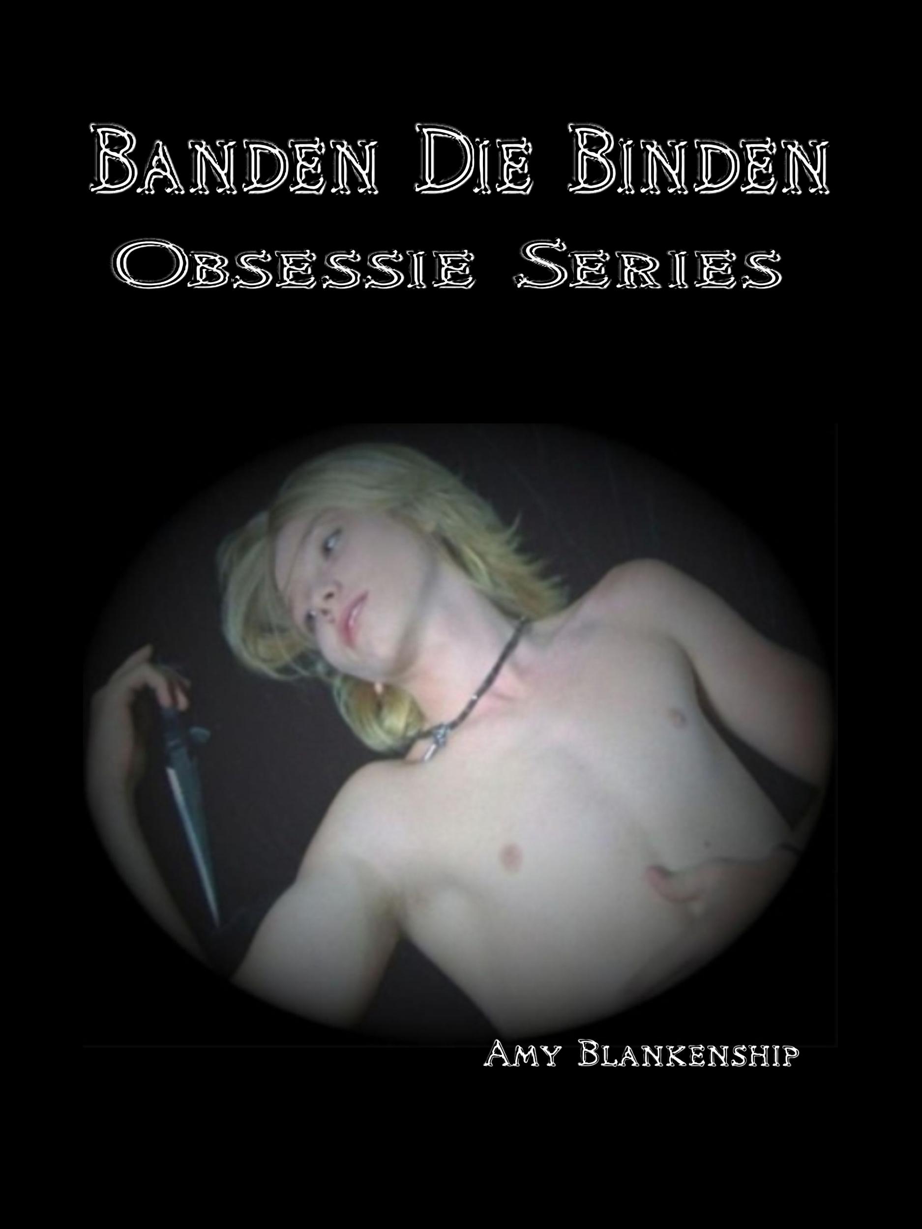 цена на Amy Blankenship Banden Die Binden
