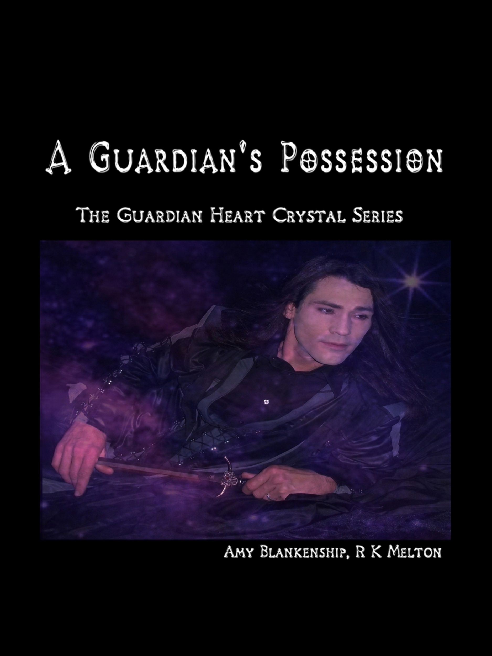 Amy Blankenship A Guardian's Possession carnal possession