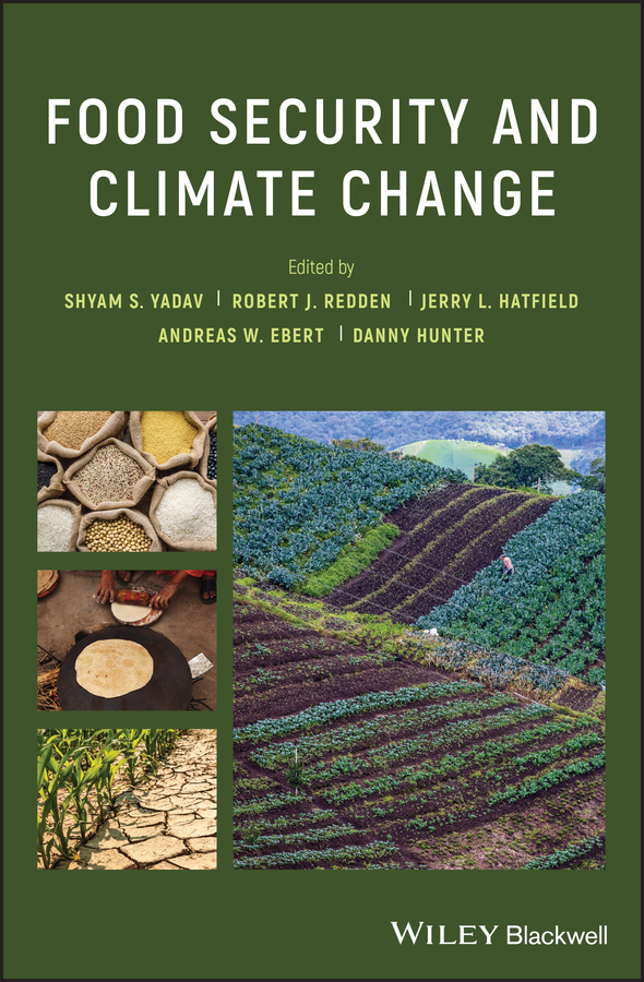 Danny Hunter Food Security and Climate Change danny ayers beginning xml