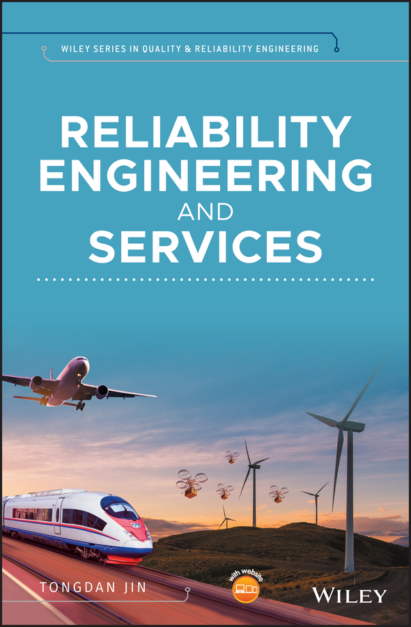 Tongdan Jin Reliability Engineering and Services