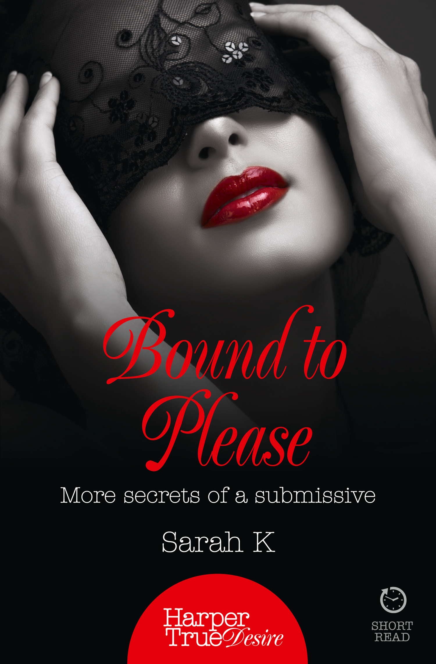 Sarah K Bound to Please sarah godfrey life works when a story of piecing happiness together for a successful life