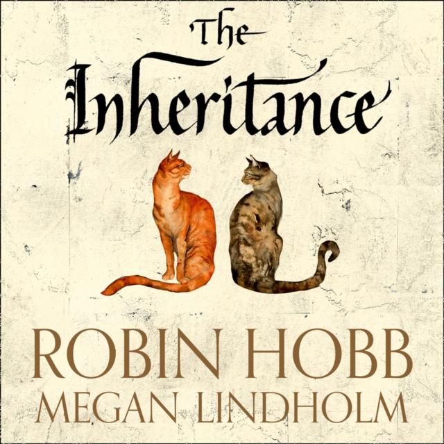 Робин Хобб Inheritance робин хобб ученик убийцы