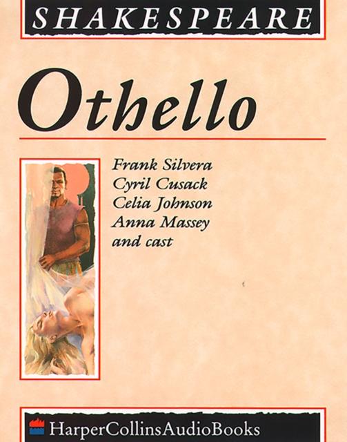 Othello ( Уильям Шекспир  )