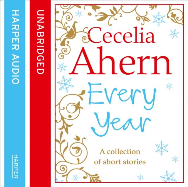 Сесилия Ахерн Cecelia Ahern Short Stories cecelia dowdy first mates