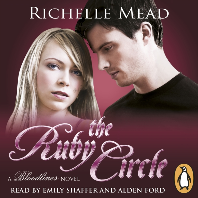 Richelle Mead Bloodlines: The Ruby Circle (book 6) pride of bloodlines