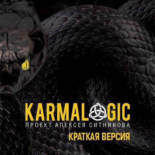 Алексей Ситников Karmalogic. Краткая версия ситников а karmalogic проект алексея ситникова