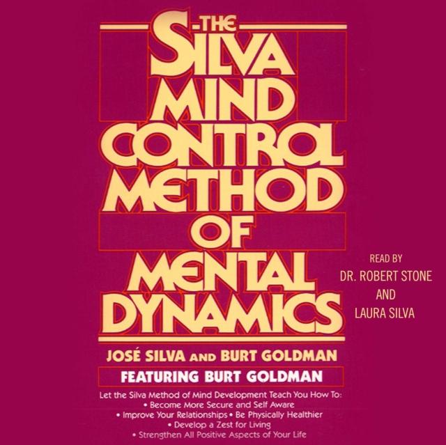 Jose Silva Silva Mind Control Method Of Mental Dynamics silva correia beatriz correa silva maclovia magnabosco milton naturaleza idealizada