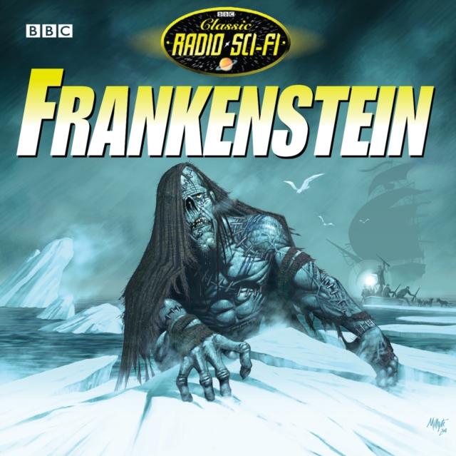 Mary Shelley Frankenstein цены онлайн