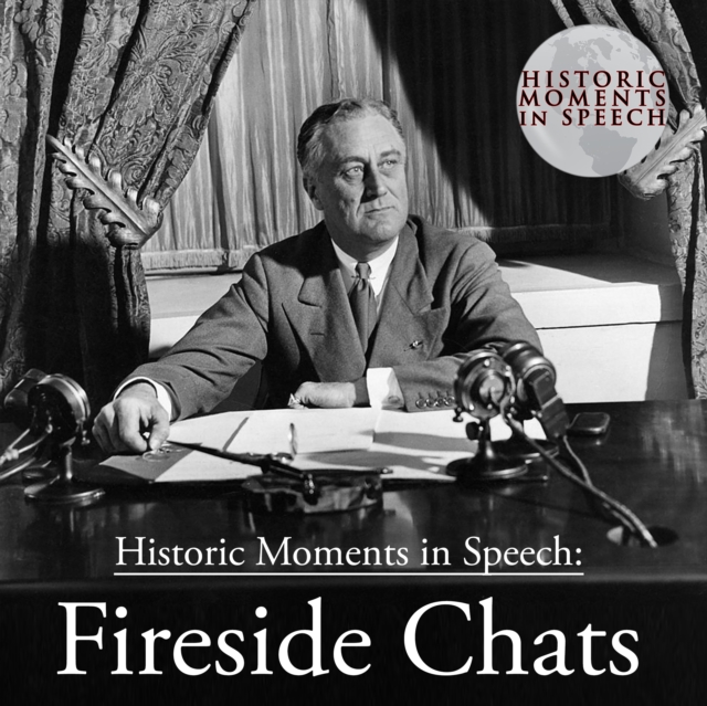 the Speech Resource Company Fireside Chats andrew taylor fireside gothic
