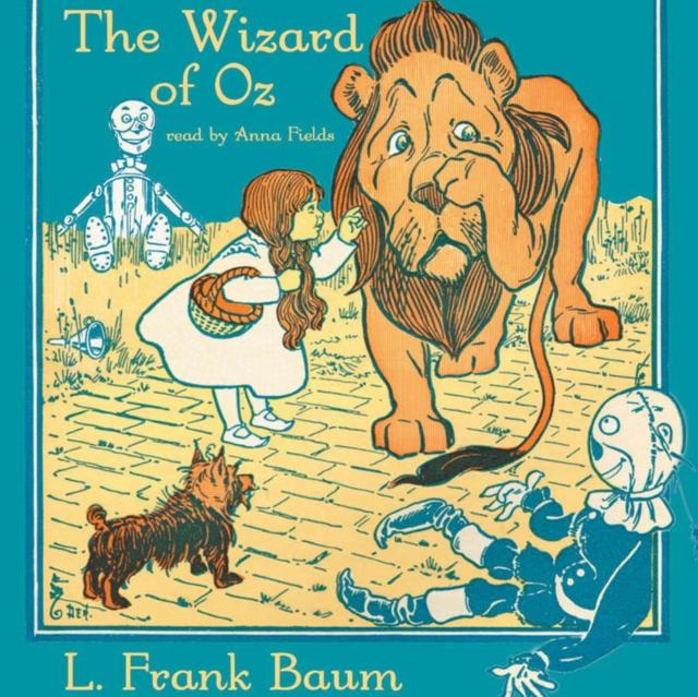 L. Frank Baum Wizard of Oz цена