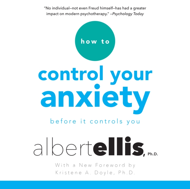 How to Control Your Anxiety фото