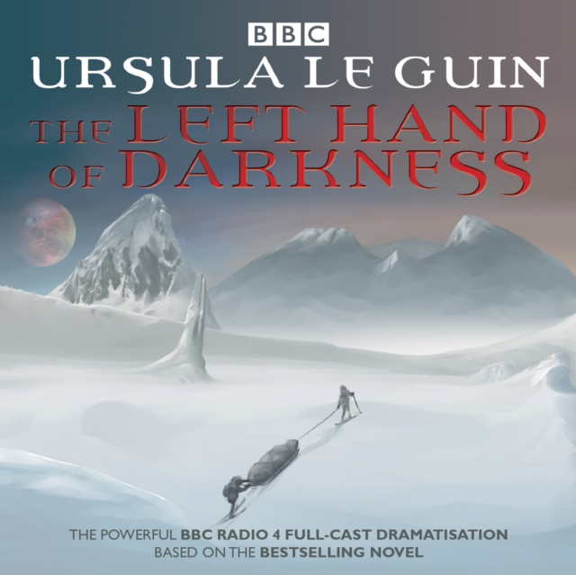 Ursula le Guin Left Hand of Darkness the left hand of darkness