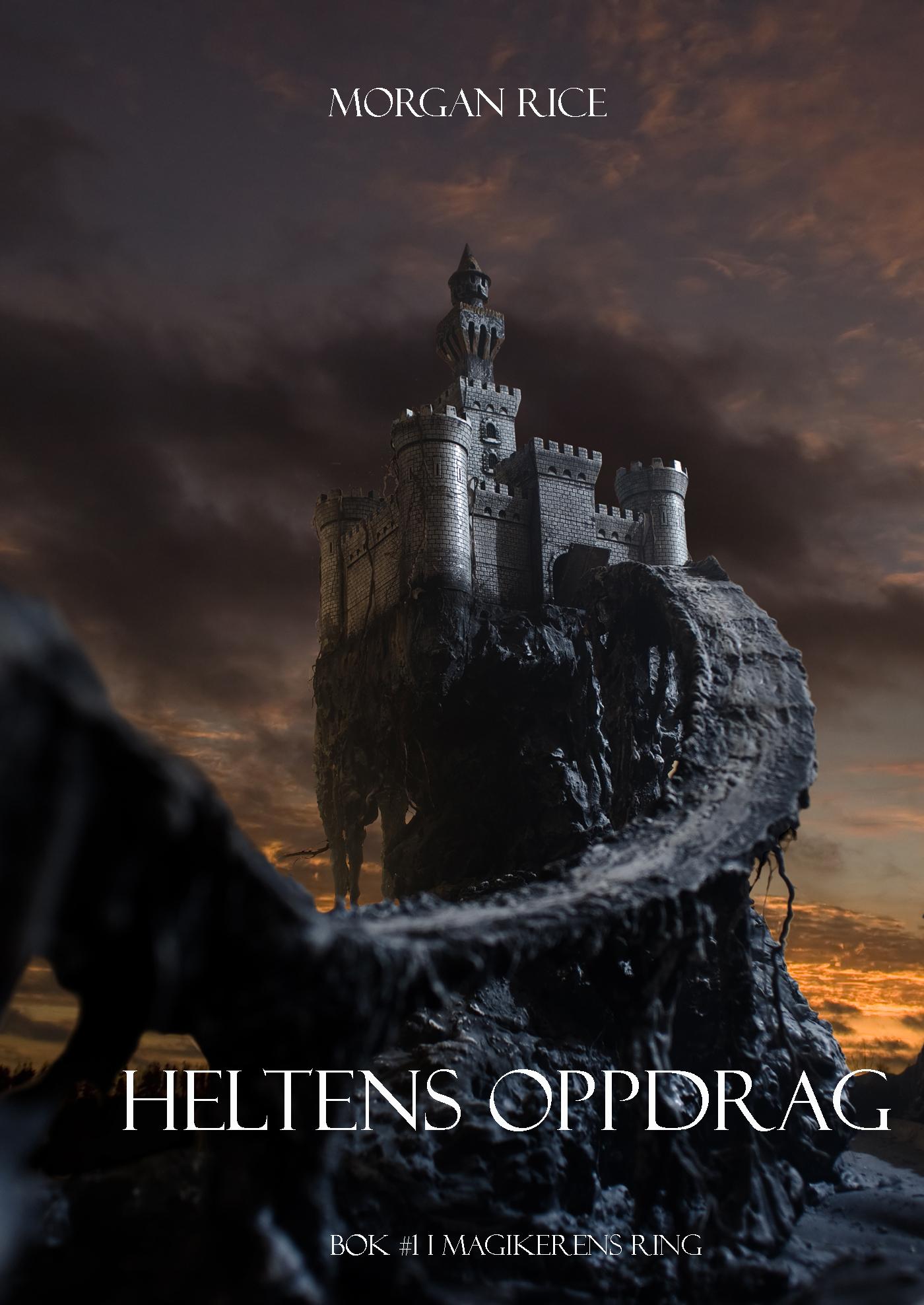 Морган Райс Heltens Oppdrag francis hagerup om kjob og salg norwegian edition
