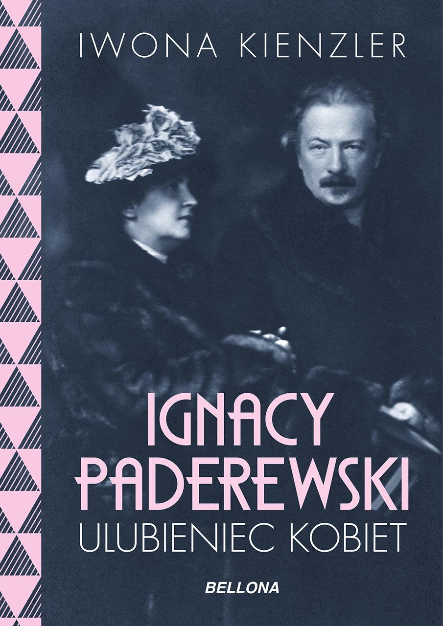 Ignacy Paderewski - ulubieniec kobiet фото
