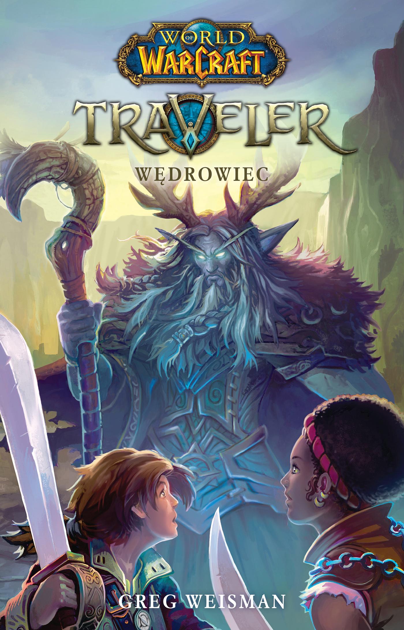 World of Warcraft: Traveler. Wędrowiec фото