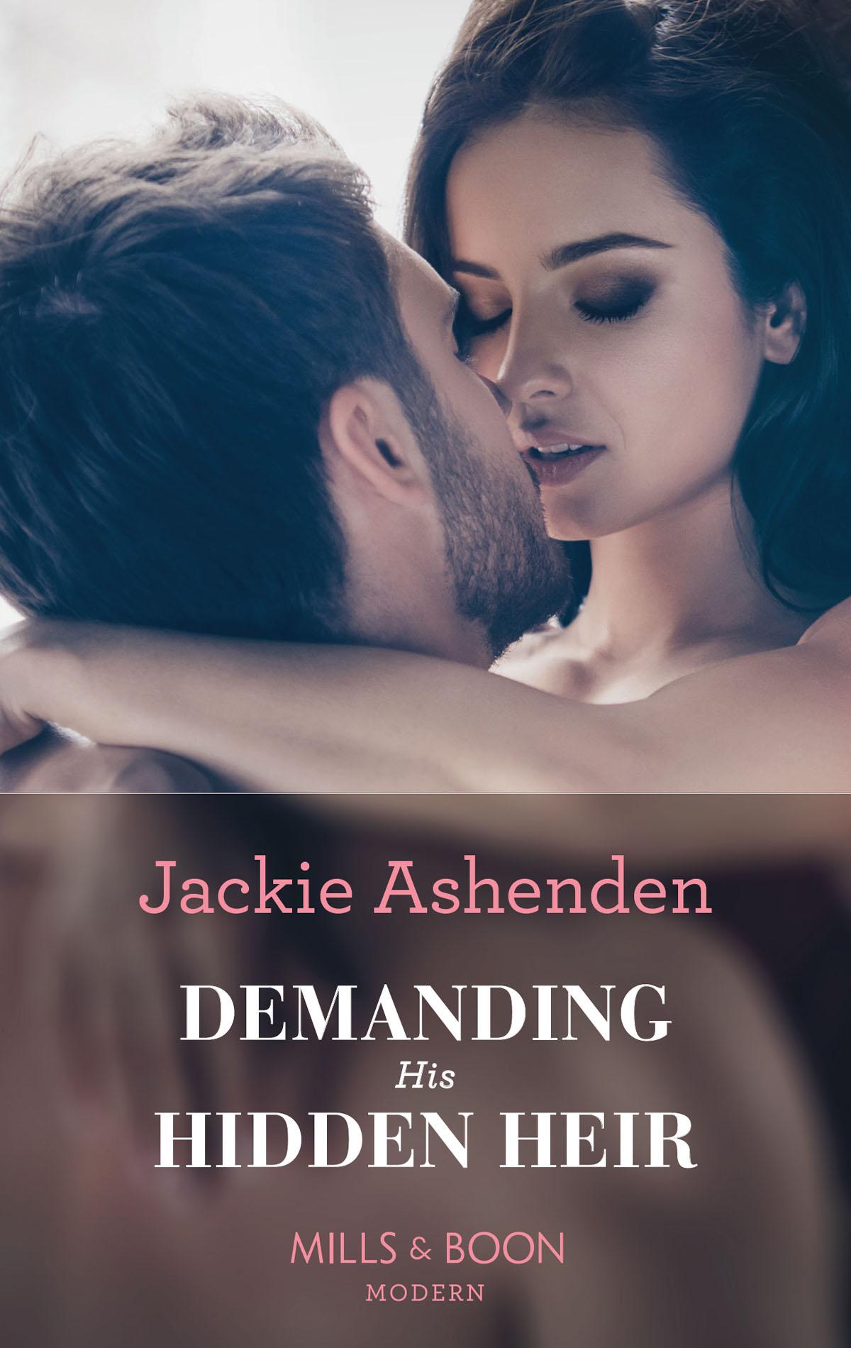 Jackie Ashenden Demanding His Hidden Heir цена 2017