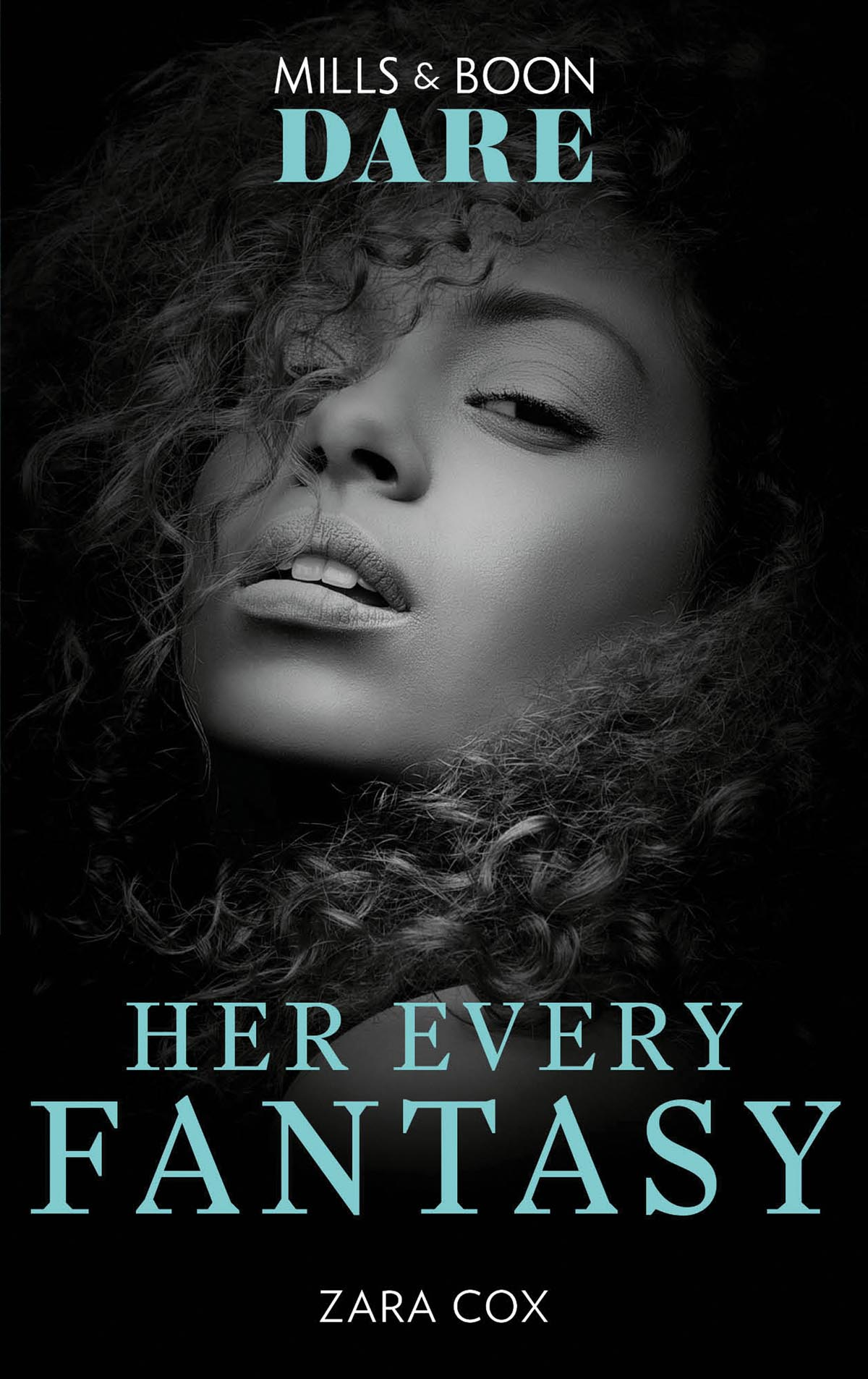 Zara Cox Her Every Fantasy candace havens truth and dare