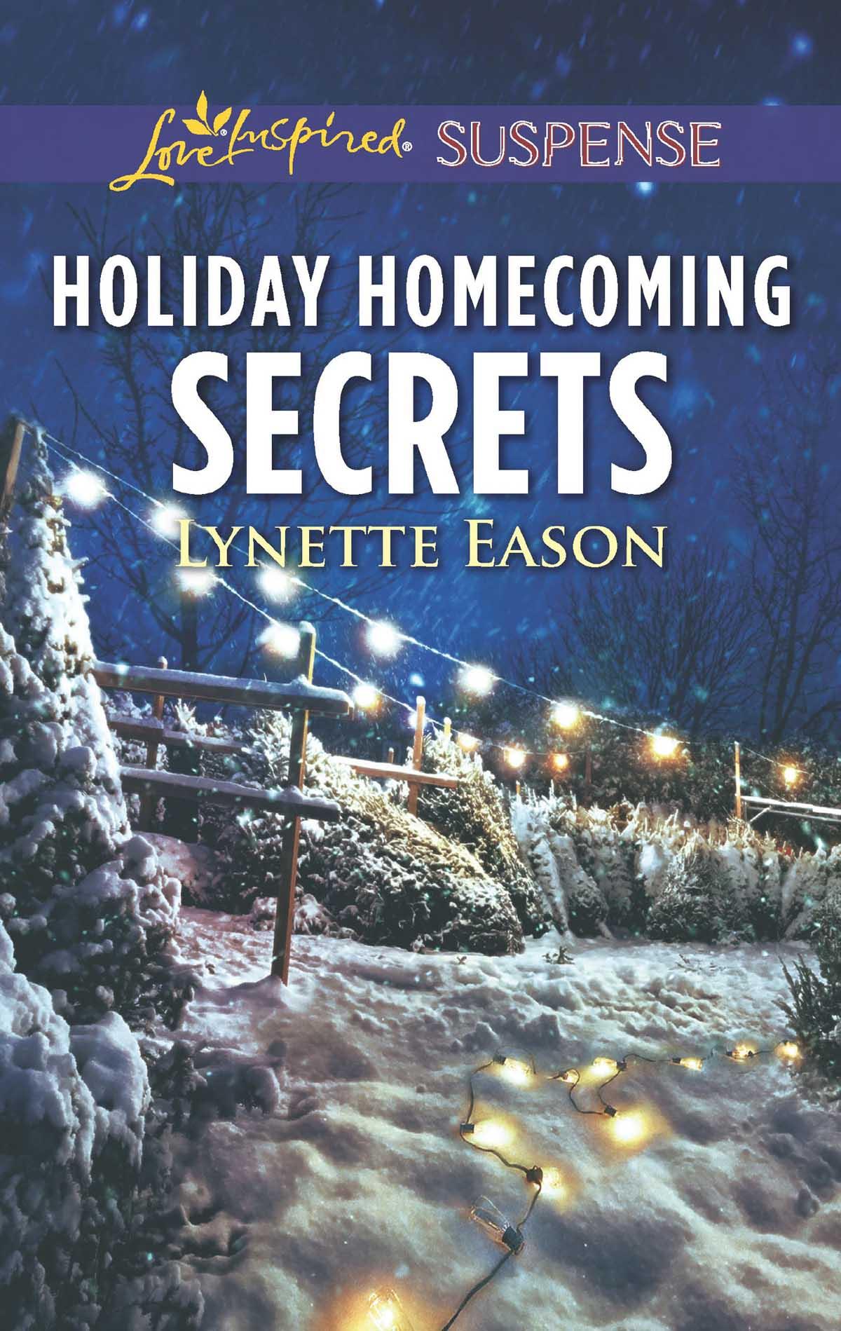Lynette Eason Holiday Homecoming Secrets lynette eason holiday illusion