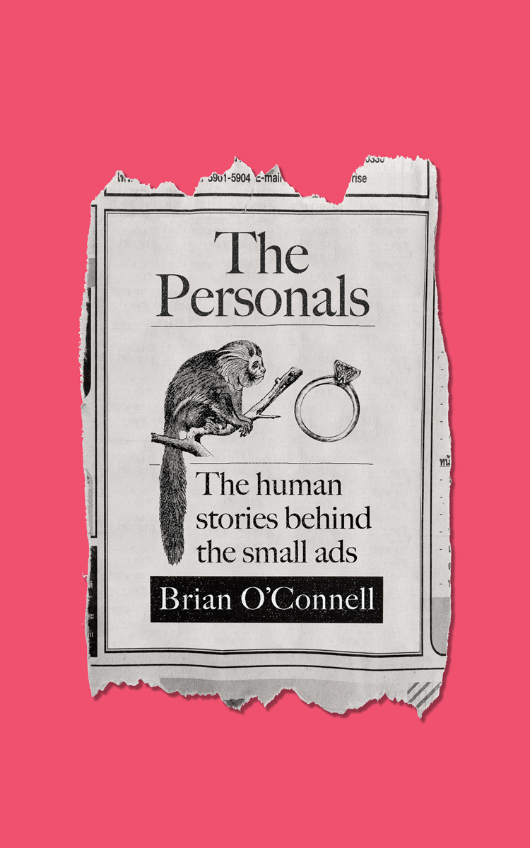 Brian O'Connell The Personals john glyde the norfolk garland a collection of the superstitious beliefs and practices proverbs curious customs ballads and songs of the people of norfolk or peculiarities of norfolk celebrities