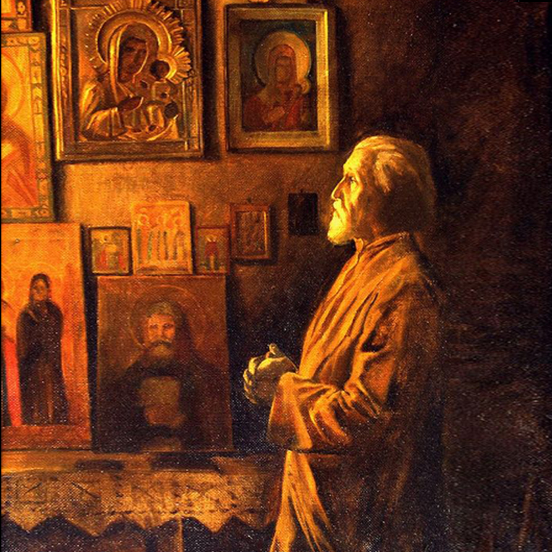 Николай Лесков Однодум. Аудиоспектакль