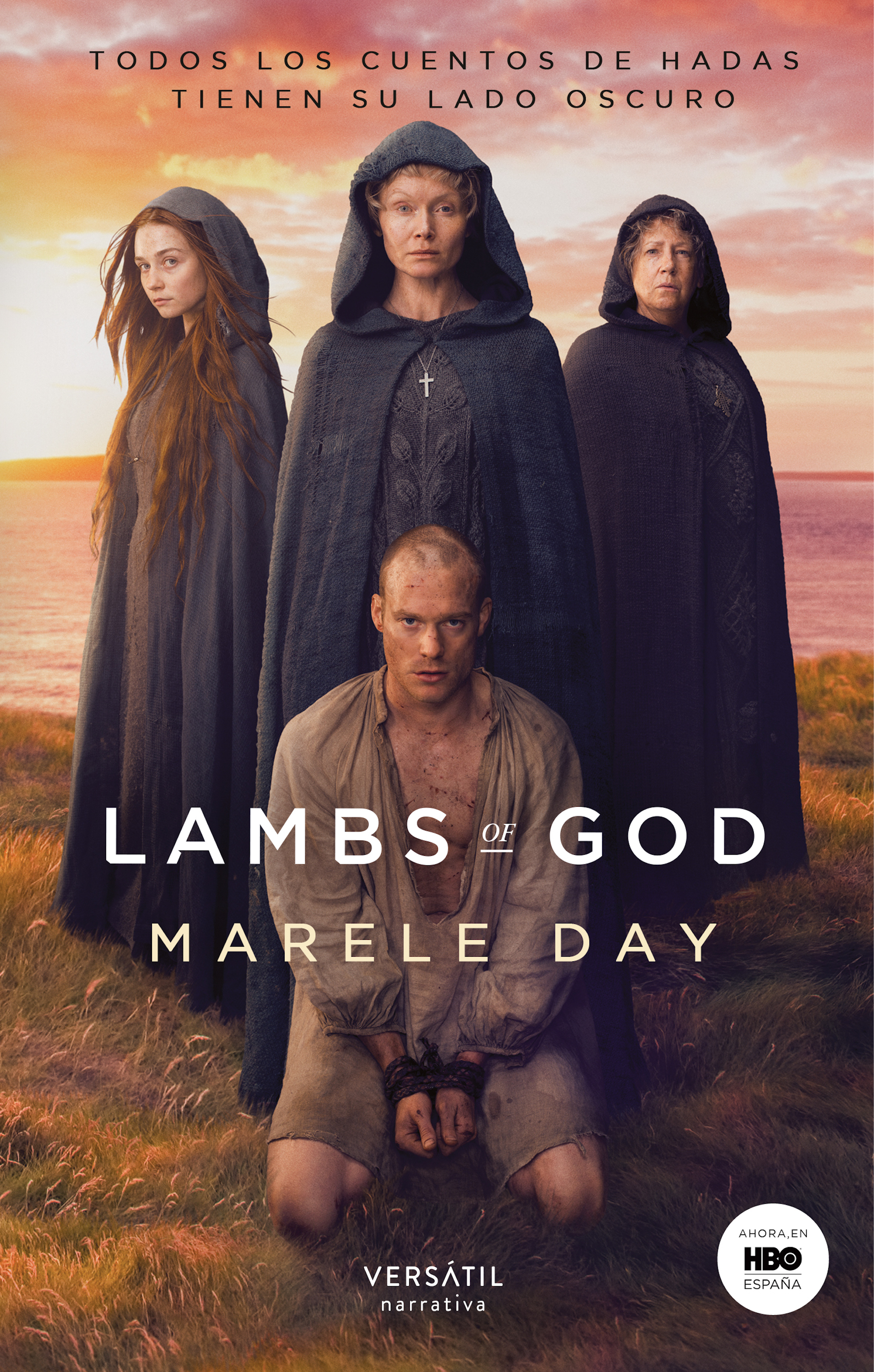 Marele Day Lambs of God rev michael day god s divine alignment god s divine assignment volume 1