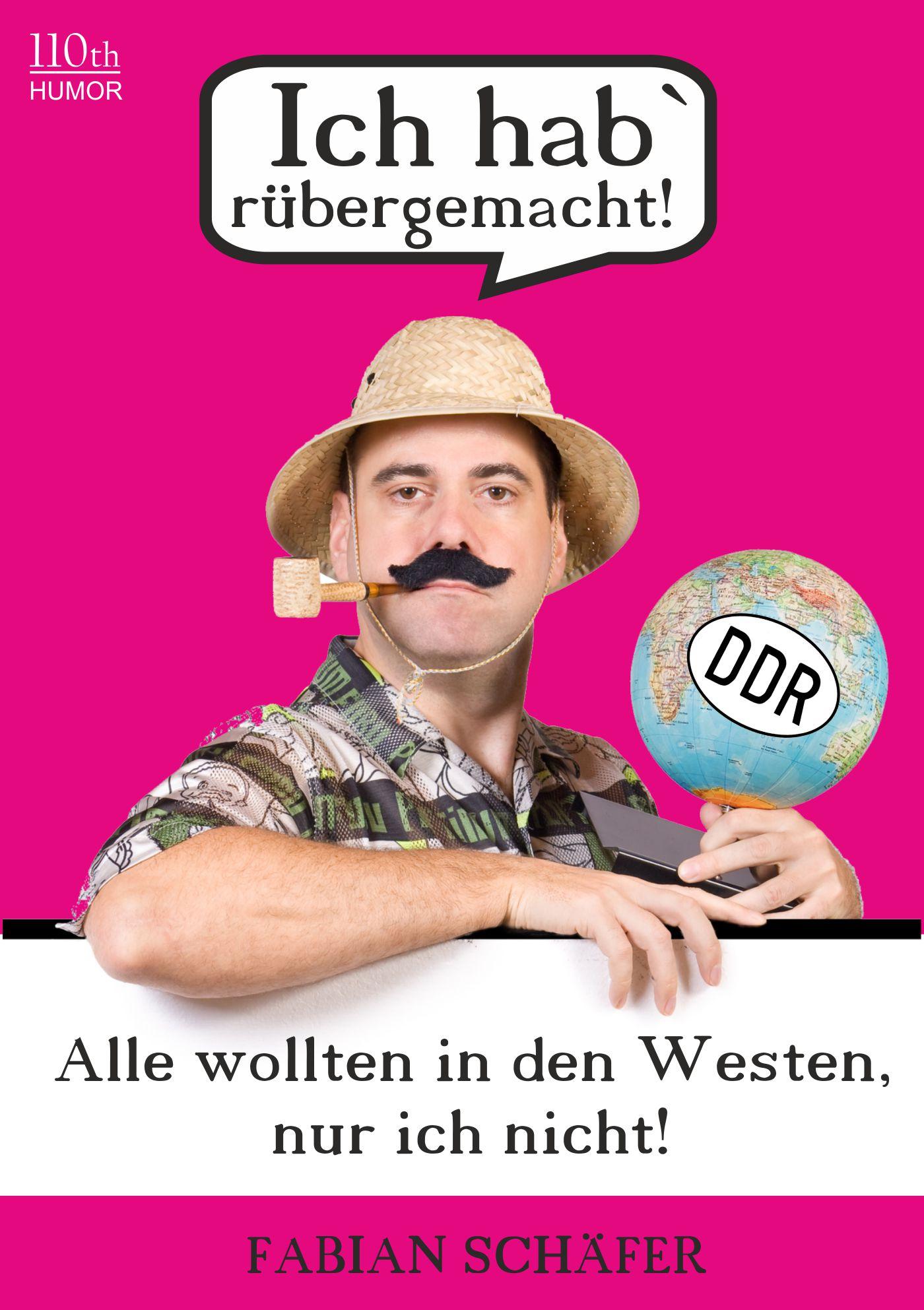 Fabian Schafer Ich hab` rübergemacht!