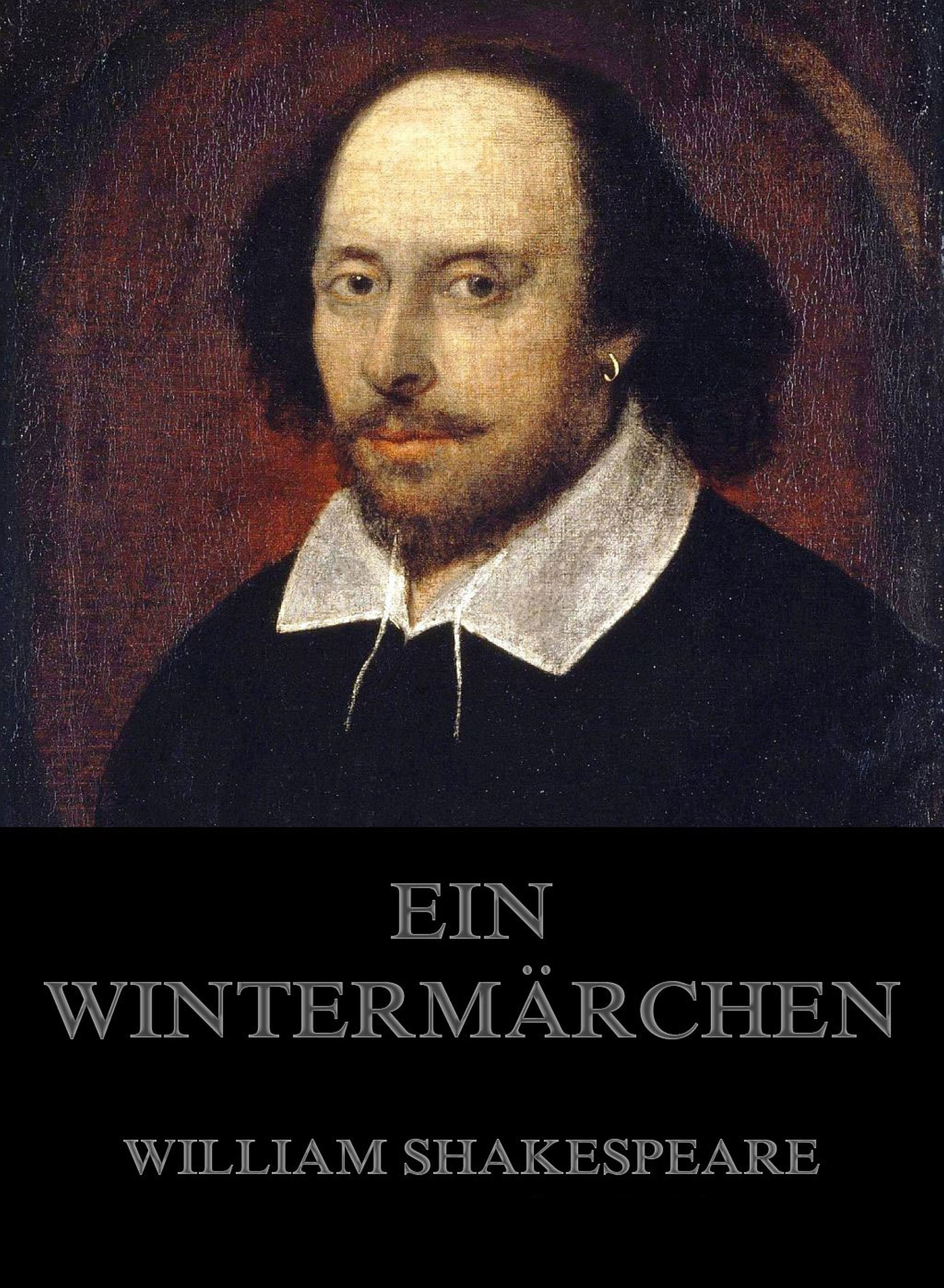 William Shakespeare Ein Wintermärchen генрих гейне deutschland ein wintermärchen