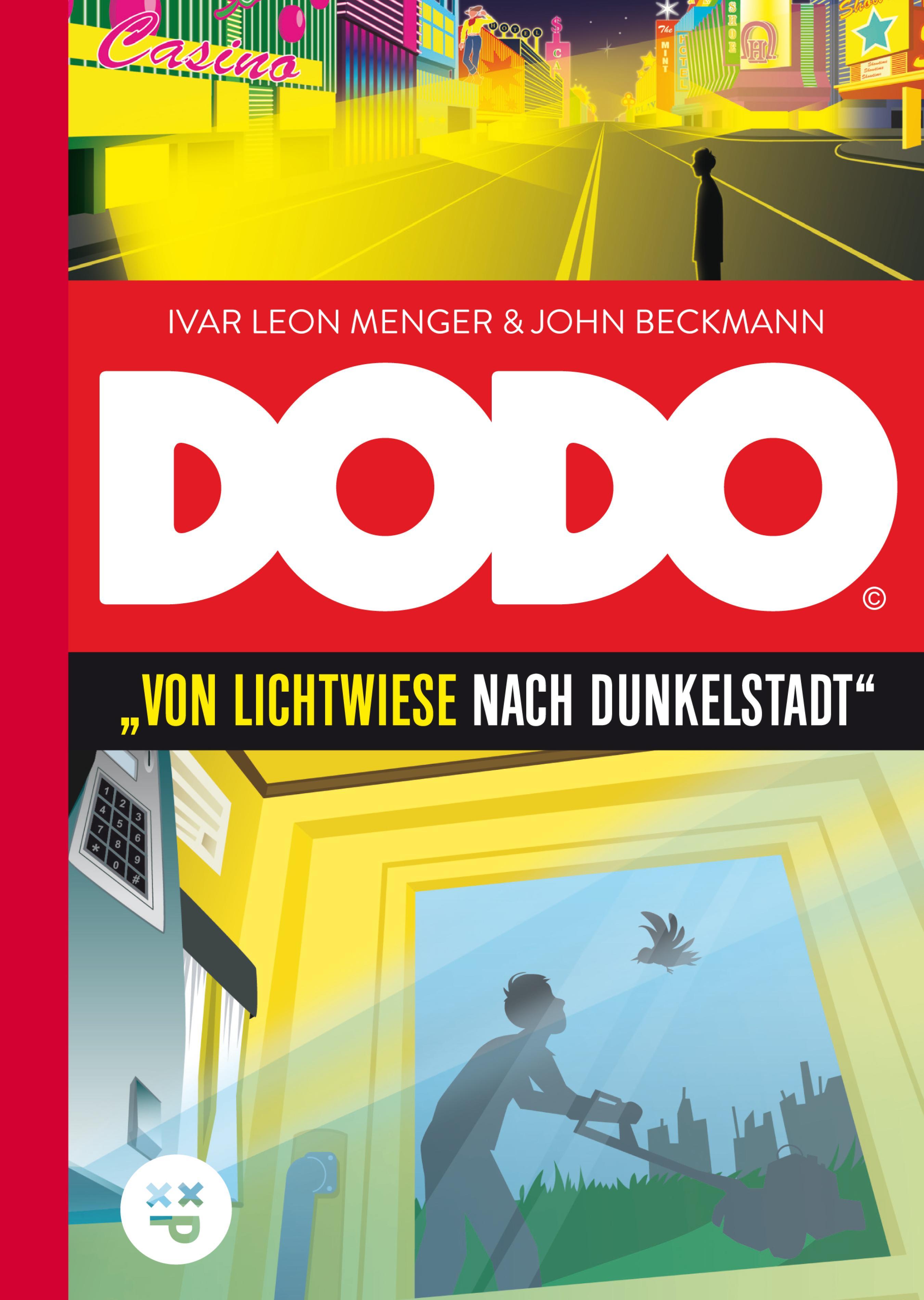 Ivar Leon Menger DODO – Von Lichtwiese nach Dunkelstadt ivar paulson vana eesti rahvausk page 4