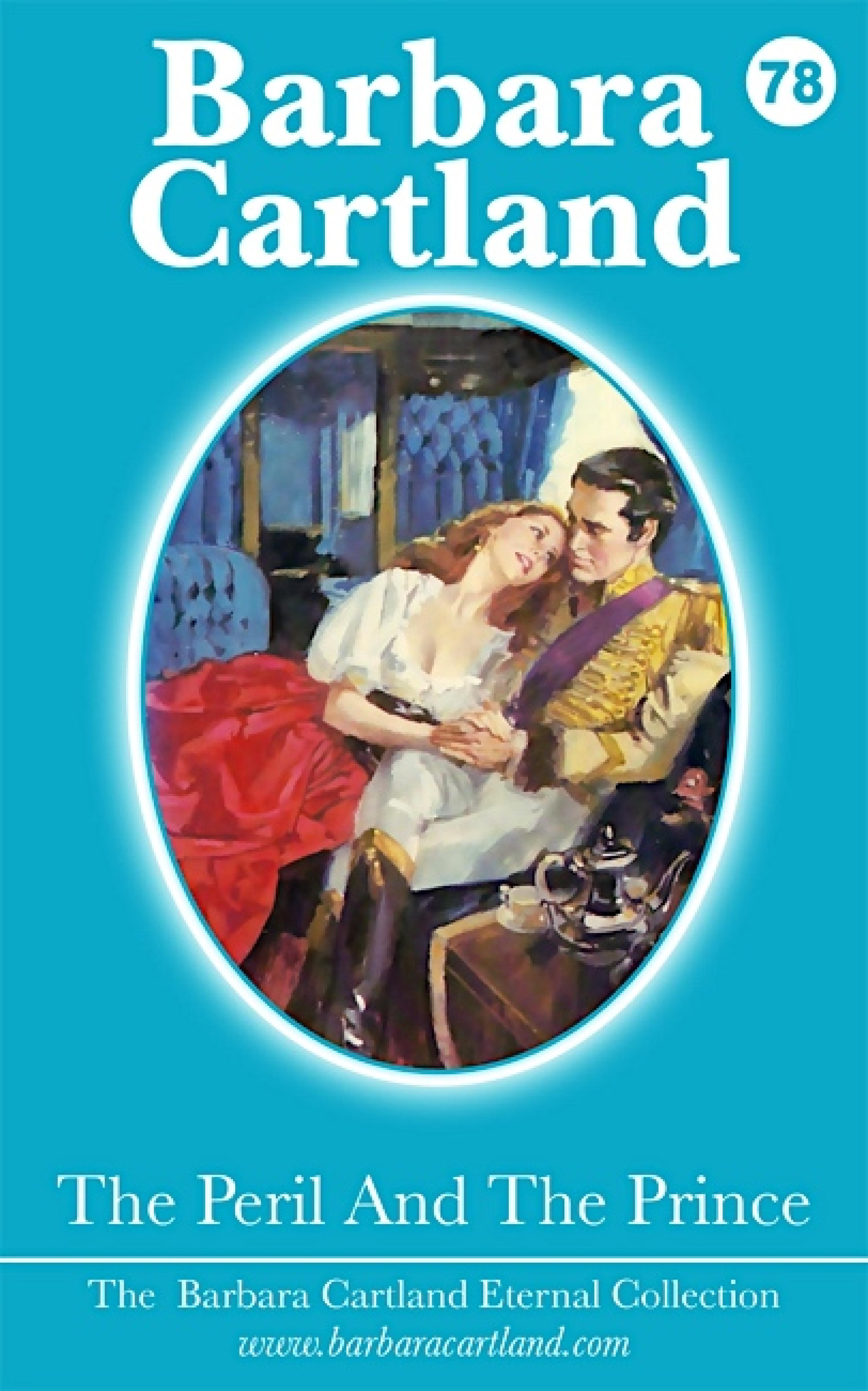 Barbara Cartland The Peril and The Prince barbara hart the emergency specialist