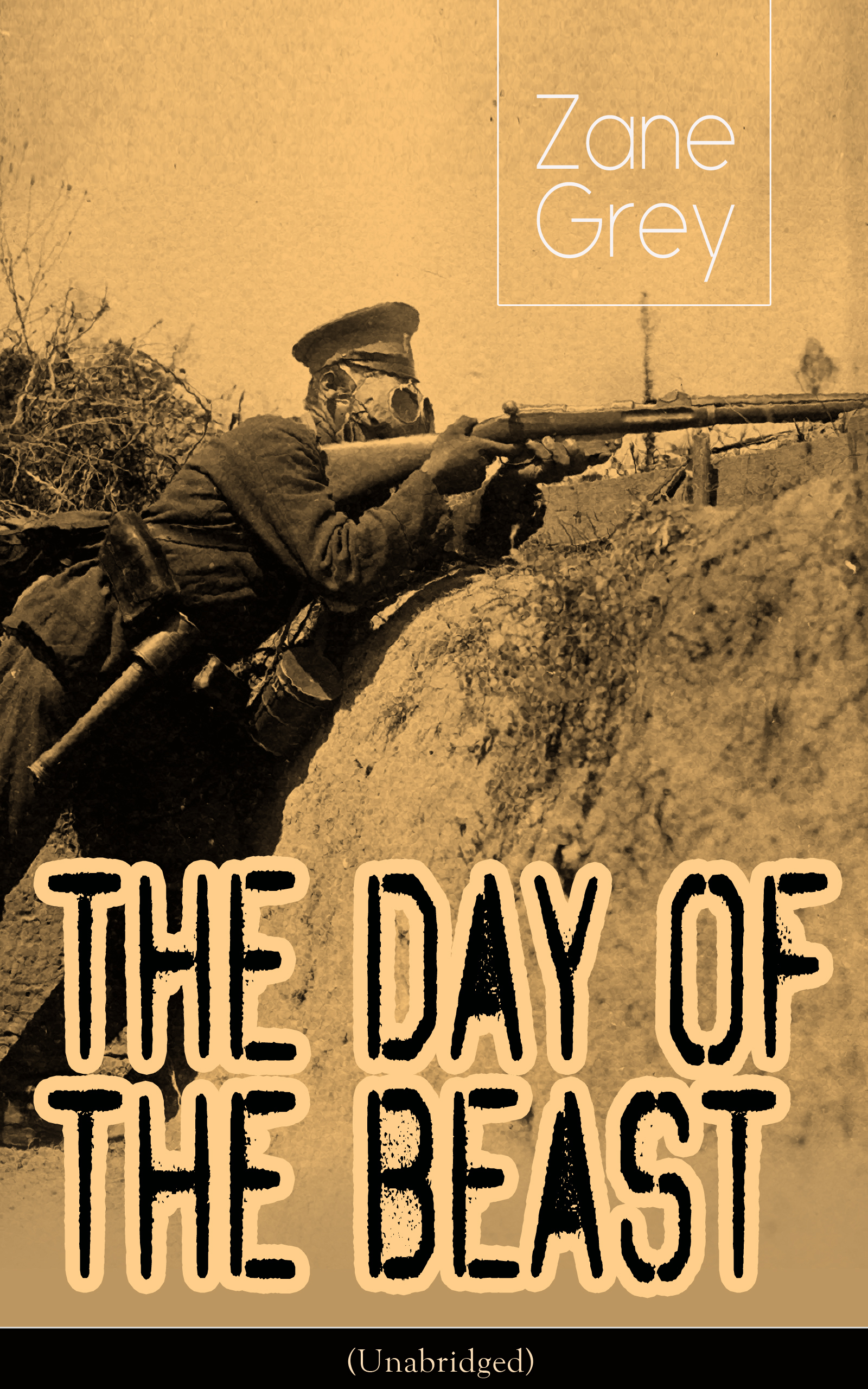 Zane Grey The Day of the Beast (Unabridged) стоимость
