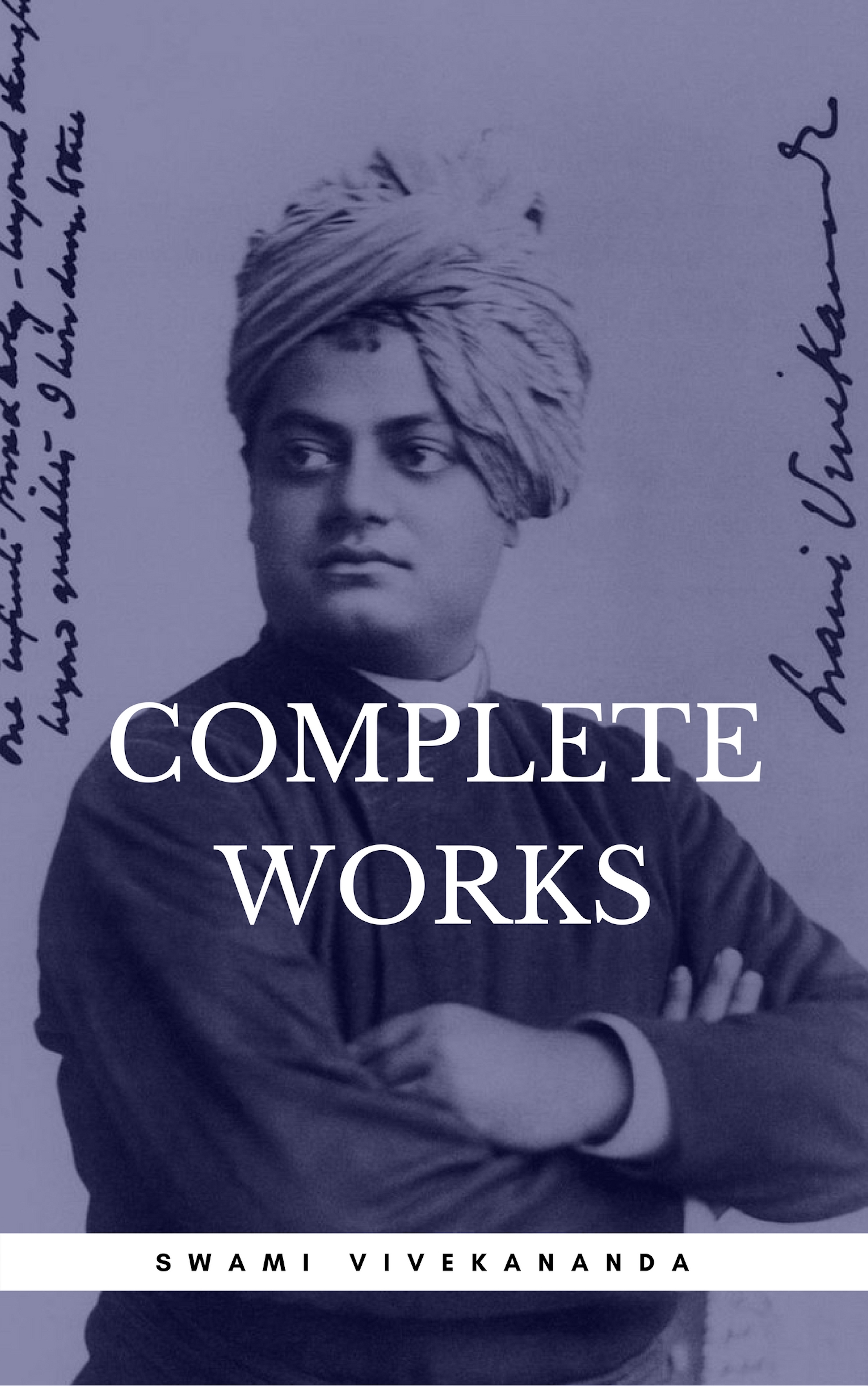 Complete Works of Swami Vivekananda фото