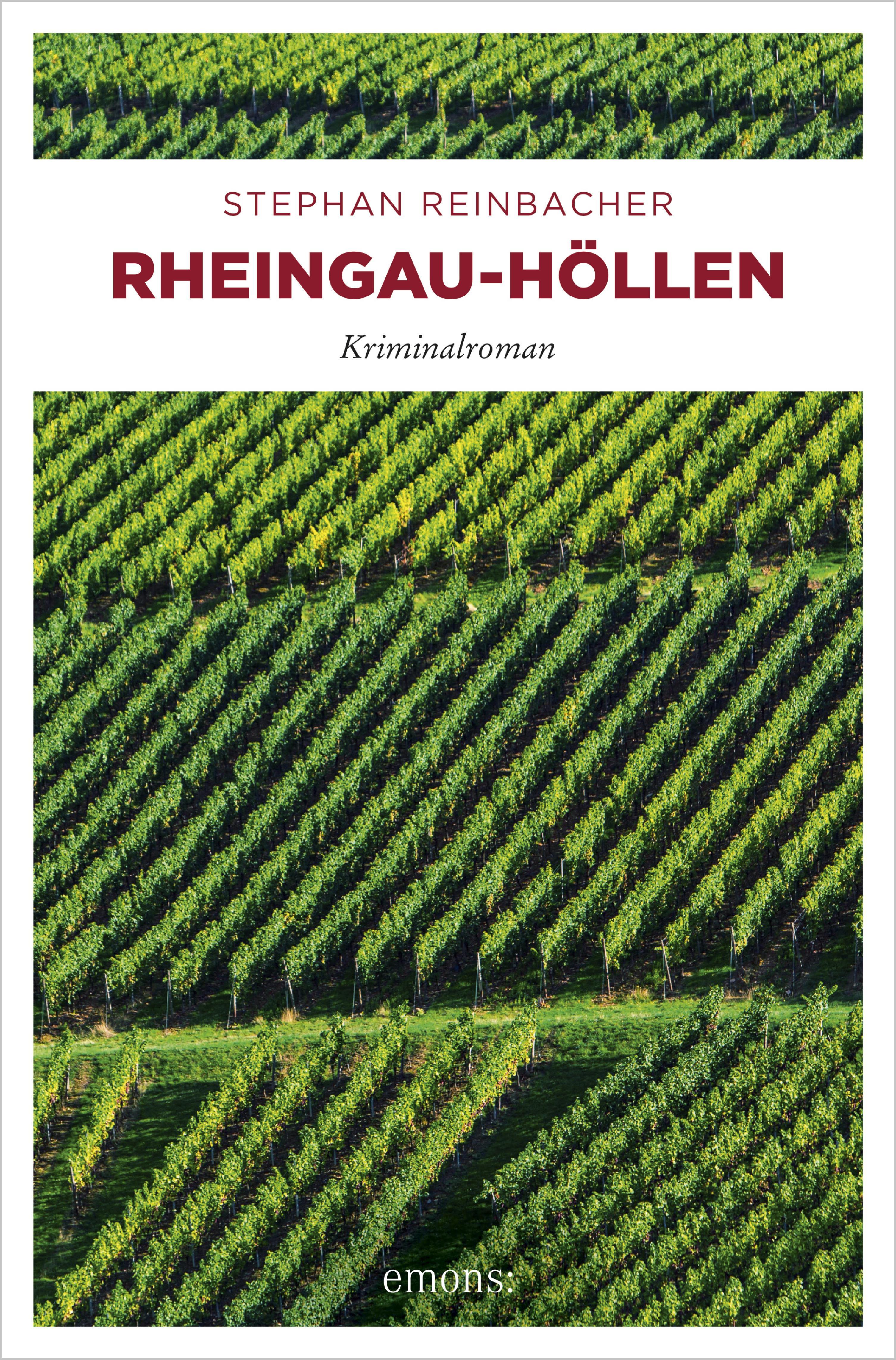 Stephan Reinbacher Rheingau-Höllen