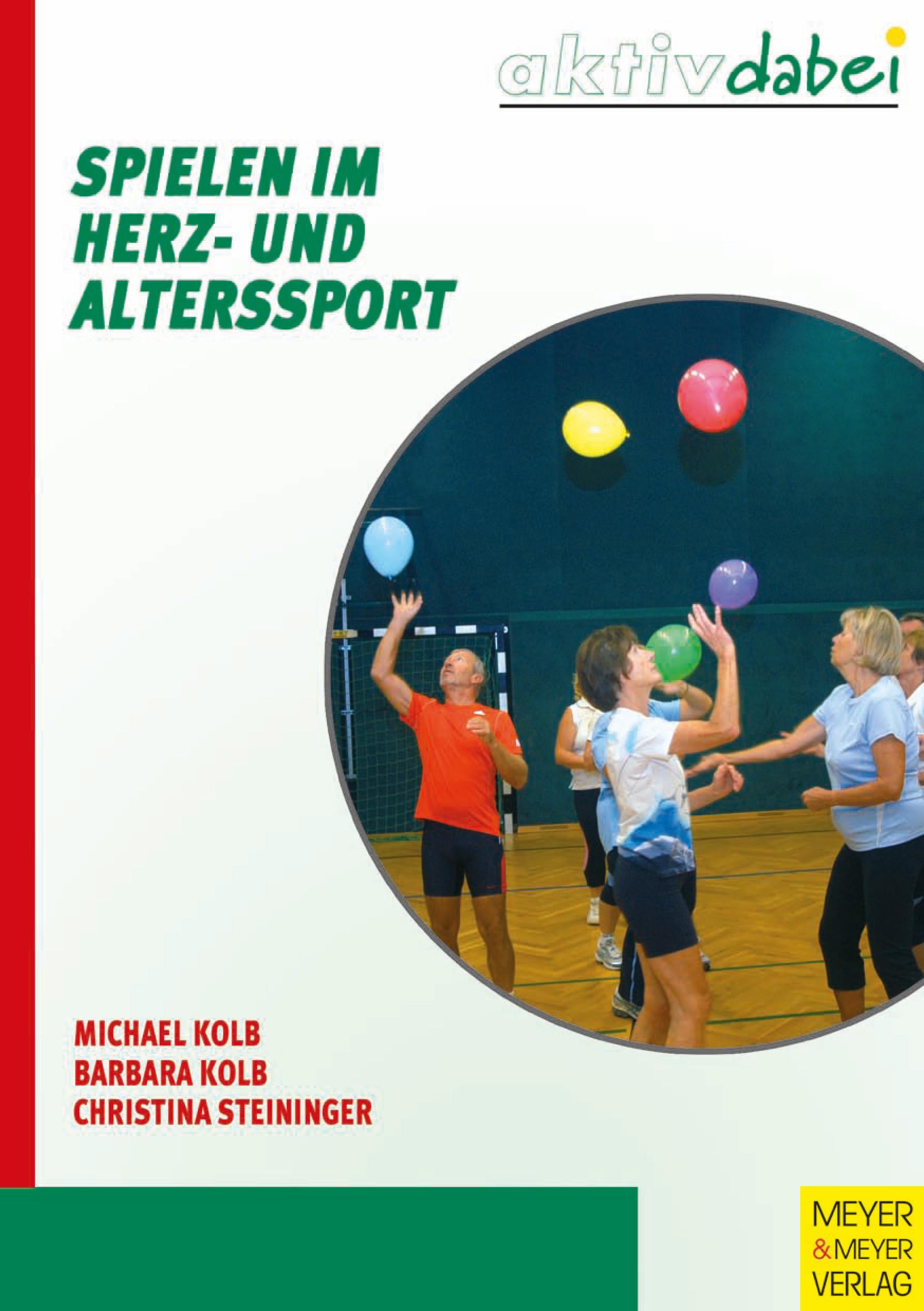 купить Michael Kolb Spielen im Herz- und Alterssport дешево