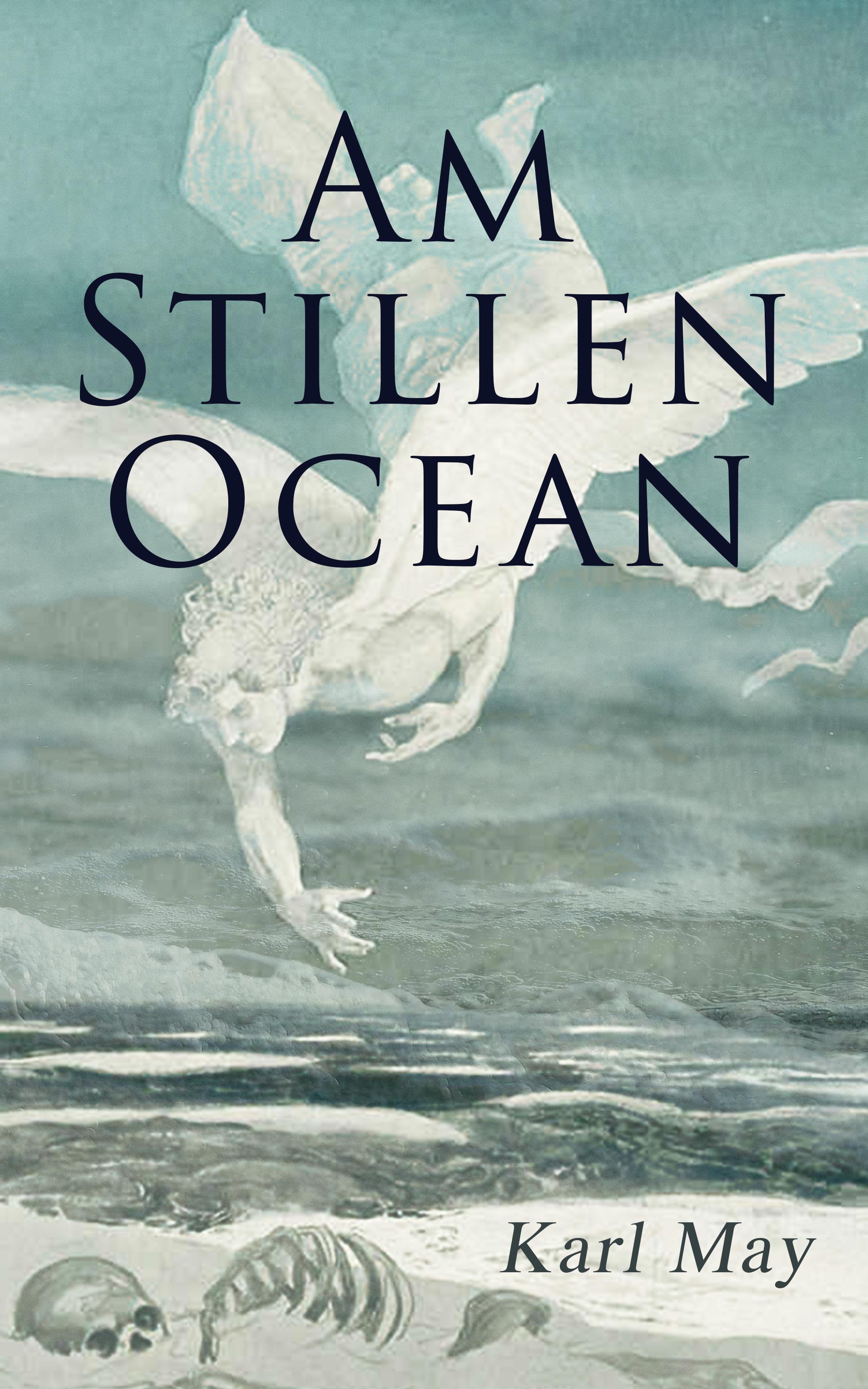 Karl May Am Stillen Ocean