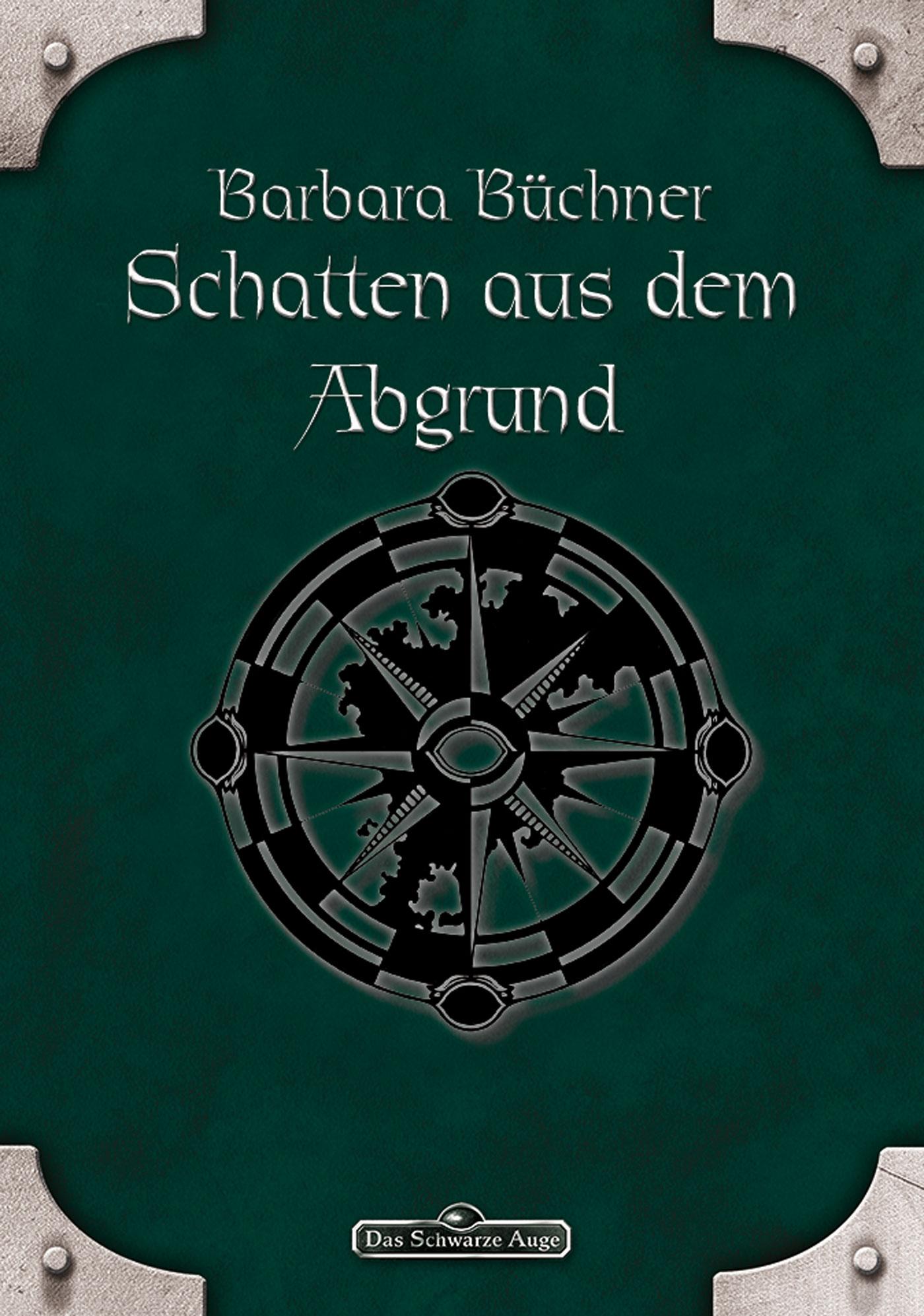 цена Barbara Buchner DSA 36: Schatten aus dem Abgrund онлайн в 2017 году